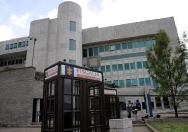 Fiscalía ha suspendido 35 mil investigaciones sobre desaparición forzada