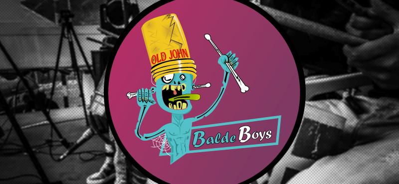 The Balde Boys en Sonidos Urbanos