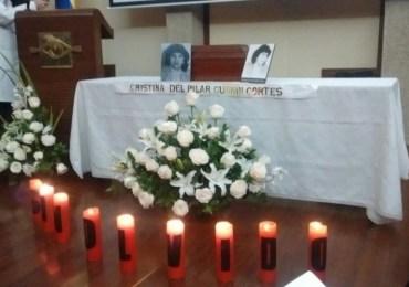 Cristina del Pilar Guarín: 31 años de viacrucis