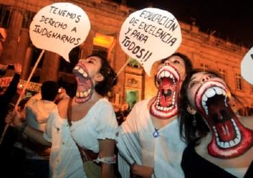 Universidades colombianas se pronuncian frente a la paz