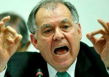 """Procurador Ordoñez """"no estaba a la altura del cargo"""""""