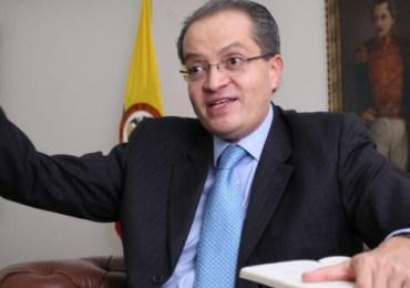 Los grandes retos que afrontará Fernando Carrillo, nuevo Procurador