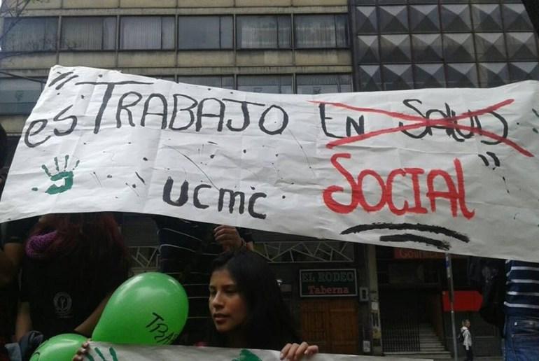 Trabajo Social apunto de extinguirse como profesión dentro de las Ciencias Sociales