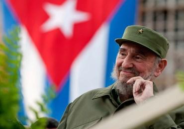 Así será el funeral de Fidel Castro