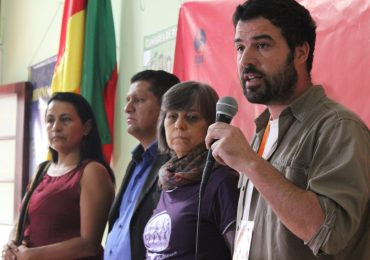 Inicia la II Asamblea Continental de Movimientos hacia el ALBA