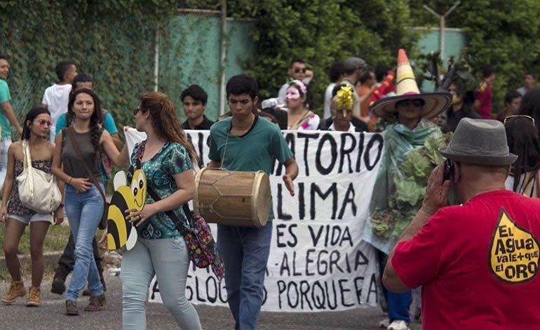 Suspendida consulta popular Minera en Cajamarca por fallo de Consejo de Estado