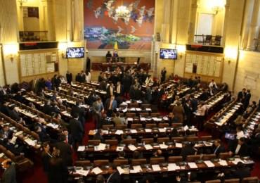 Refrendación de Acuerdos de paz quedará en manos del Congreso