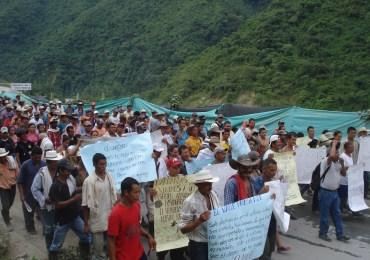 Territorio del pueblo indígena Nutabe se ve amenazado por Hidroituango