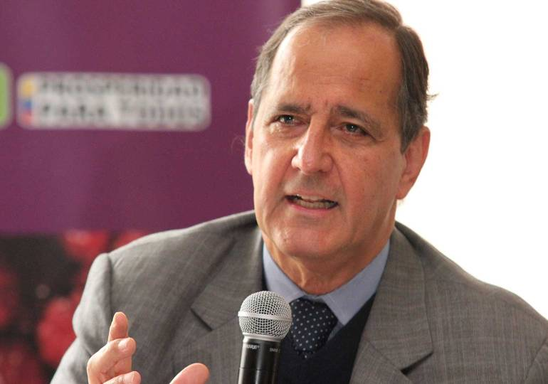 12 de Enero, nueva fecha para reunión entre delegaciones del ELN y gobierno de Colombia