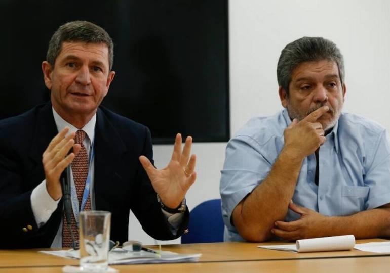ONU y FARC retiran comisión de Conejo, Guajira