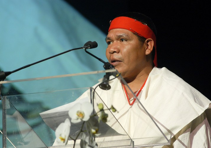 Alarma en América Latina por asesinatos de líderes ambientalistas