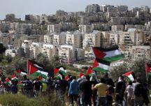 Lucha contra el Apartheid de Israel a Palestina se toma Bogotá