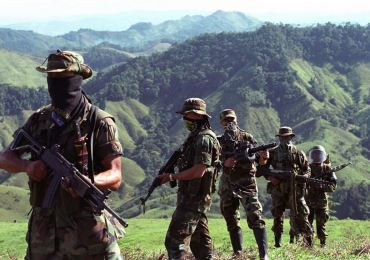 Organizaciones de DD.HH. piden misión de verificación ante incursiones de grupos armados en Bajo Atrato