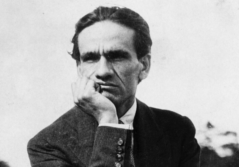 Un siglo y un cuarto de César Vallejo