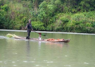 Comunidades del Río Naya exigen respeto a medidas cautelares por parte de Fuerza Pública