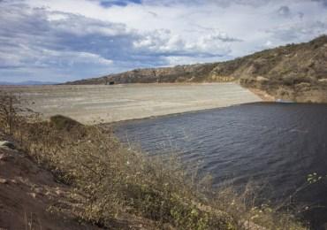 """Muro de contención de Hidroeléctrica El Quimbo se completó con """"arcilla y arena"""""""