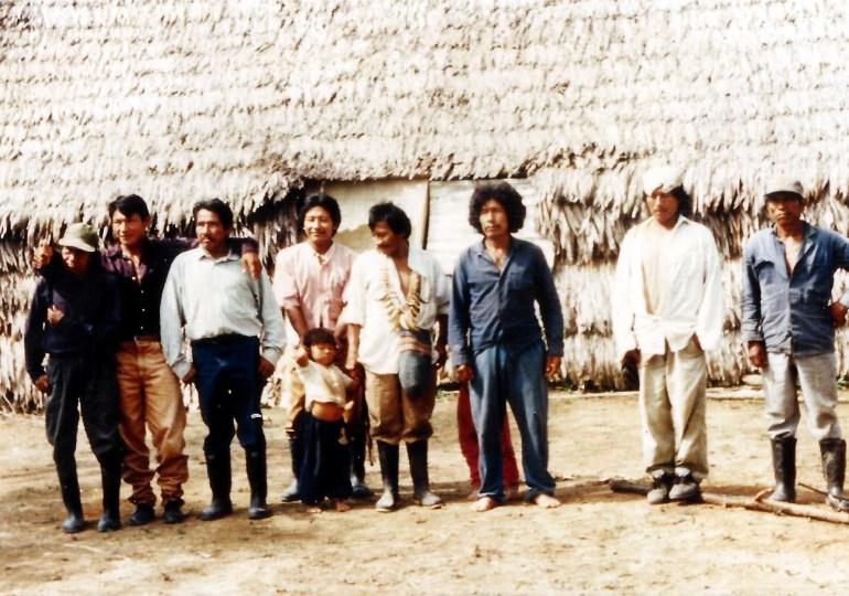 Indígenas Muinane reconstruyen memoria tras holocausto cauchero