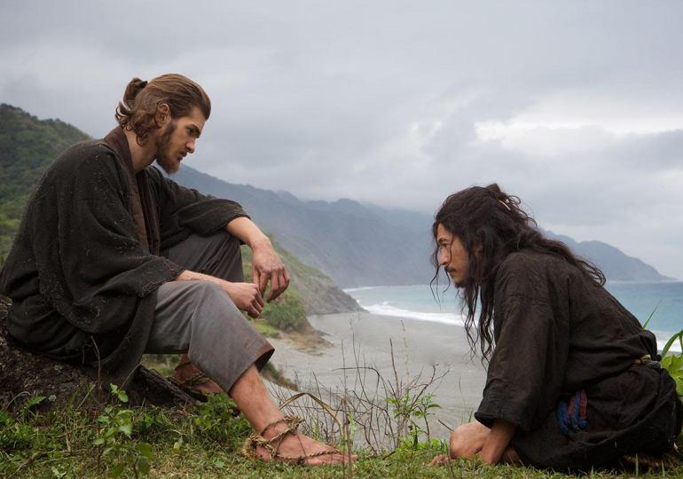 Silence: mucho más que una película perfecta para semana santa
