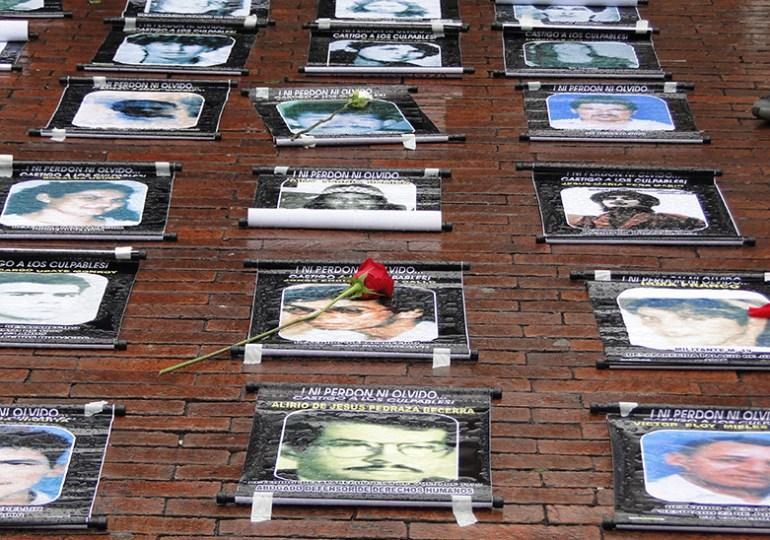 Unidad de Búsqueda tendrá que encontrar a más de 50.000 desaparecidos