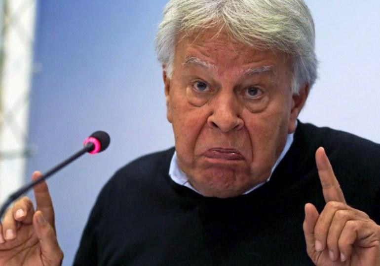 Felipe González: ¿un notable legítimo?
