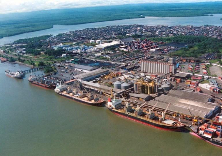 Buenaventura pide 2.5% de los 5 billones que produce el puerto anualmente