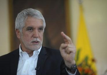 Votación virtual para revocar al Alcalde Enrique Peñalosa