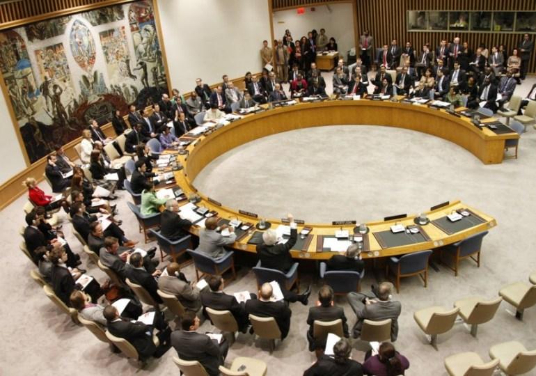 Consejo de Seguridad de la ONU verificará situación de DD.HH en Colombia