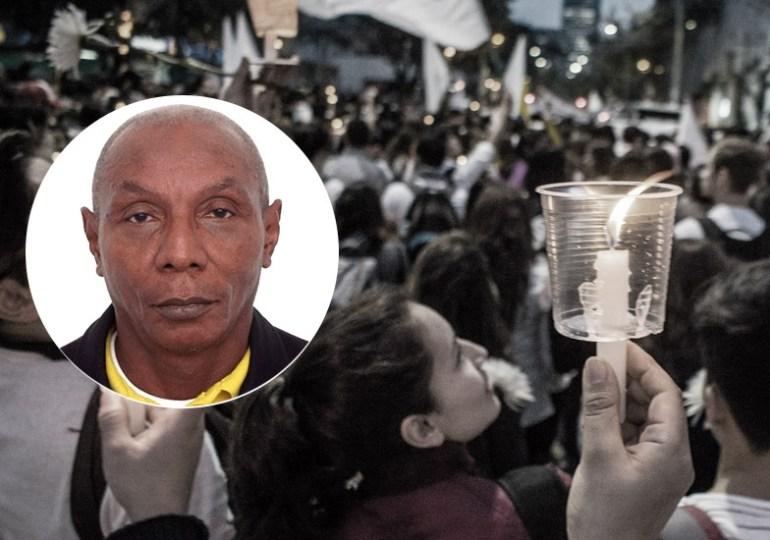 CIDH y organizaciones de la sociedad civil condenan asesinato de Bernardo Cuero