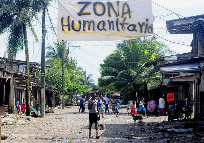CONPAZ pide al Gobierno y al ELN decretar cese bilateral al fuego
