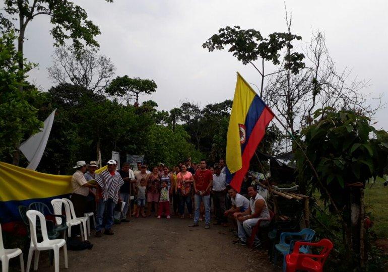 Ecopetrol debería suspender proyecto Trogón 1 en Guamal, Meta