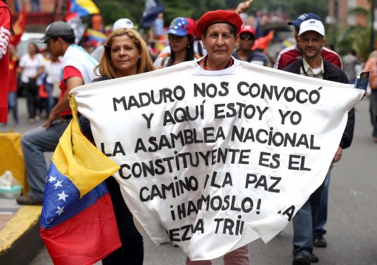 """Con triunfo de la Constituyente en Venezuela """"fracasó el saboteo"""" Atilio Borón"""