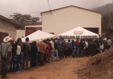 Proyecto de ley desconoce voluntad del pueblo en consultas populares