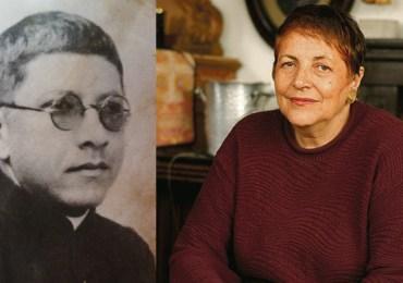 La petición de Gloria Gaitán al Papa por beatificación de sacerdote