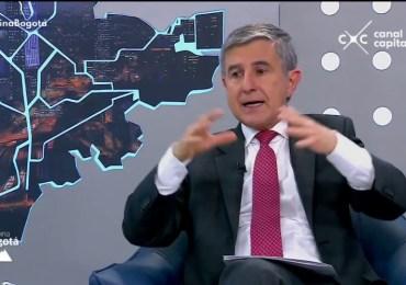 Federación Médica Colombiana denuncia al Secretario de Salud de Bogotá