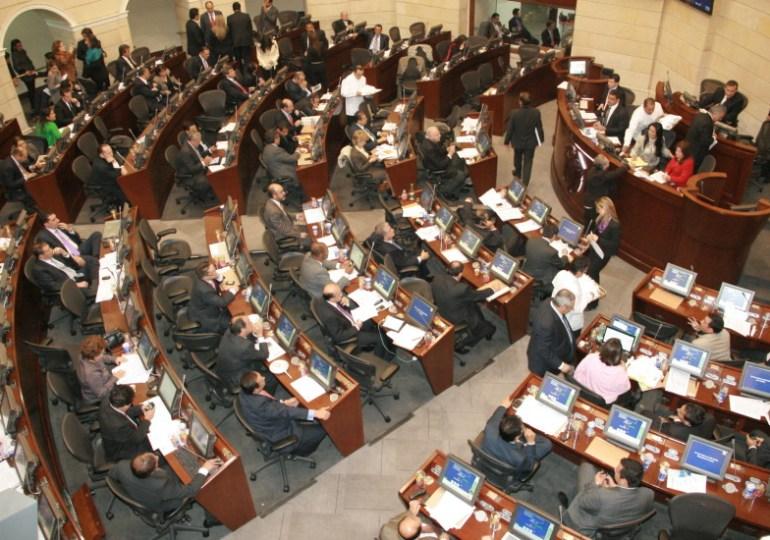 Los Acuerdos de paz cojean en el Congreso de la República