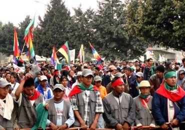 Paz y participación en Colombia