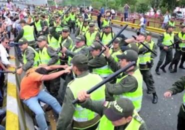 Aumentan denuncias por abuso de autoridad en implementación del Código de Policía