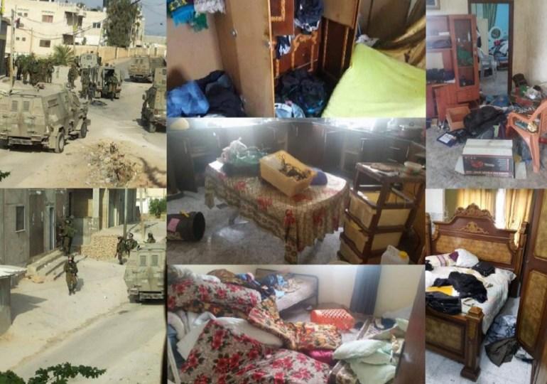Castigo Colectivo: la guerra psicológica contra los palestinos
