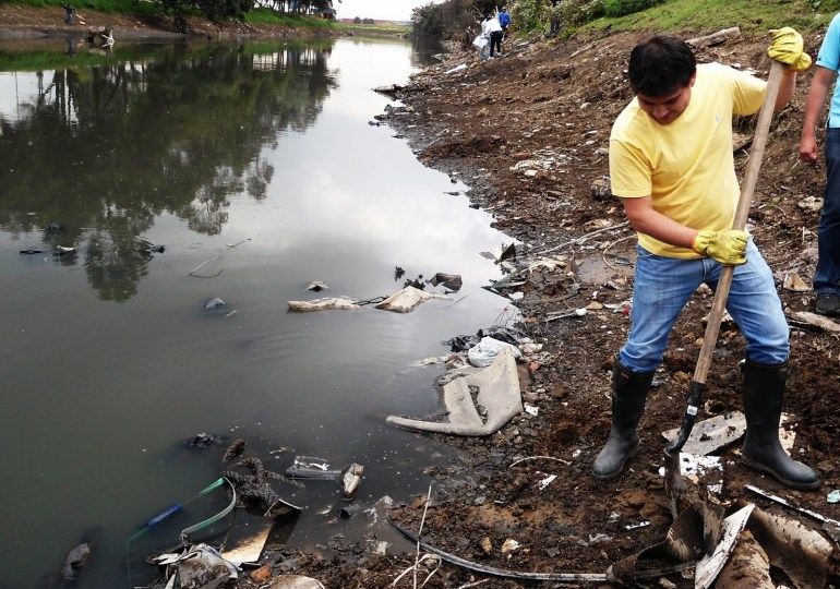 """Ciudadanos realizarán la """"Peregrinación por los dolores del Sur"""" en Cundinamarca"""