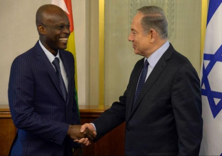Cancelado encuentro entre países africanos e Israel debido a presiones pro palestinas