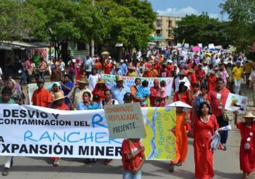 Resguardo indígena gana pelea por la tierra al Cerrejón en La Guajira