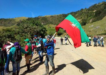 Gobernador indígena Awá, víctima de atentado en Barbacoas, Nariño