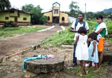 El Chocó continúa sin saber qué es la paz