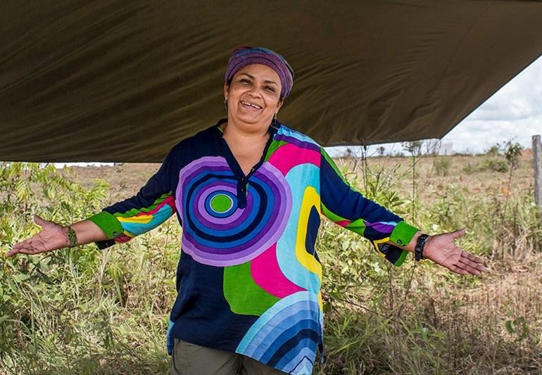 Un año retador para el enfoque de género en el acuerdo de paz