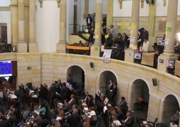 Se necesitarían 45 votos para que la JEP sea aprobada en el próximo debate
