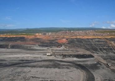 No existe la minería sostenible ni responsable, eso es un discurso corporativo