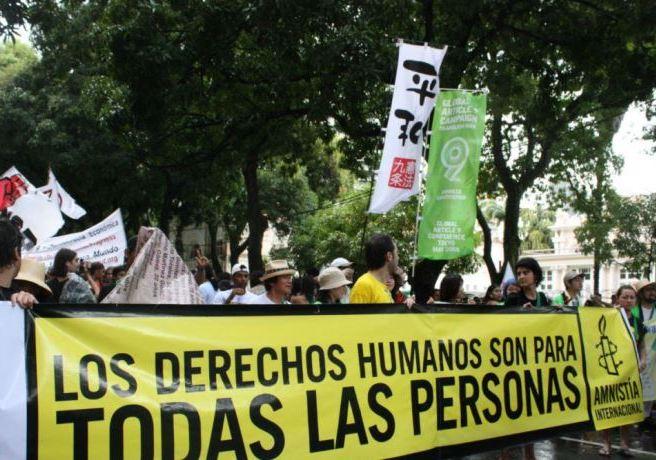 ONU insta a que Gobierno acelere implementación de los Acuerdos