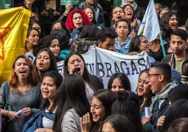 Conozca el nuevo Protocolo sobre la Protesta Social