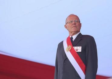 Acuerdo para no sacar a PPK tendría que ver con indulto a Alberto Fujimori