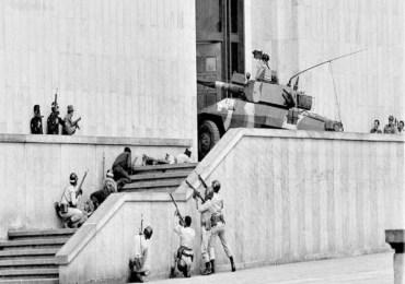 A 33 años, aún no hay justicia para las víctimas de tortura del Palacio de Justicia